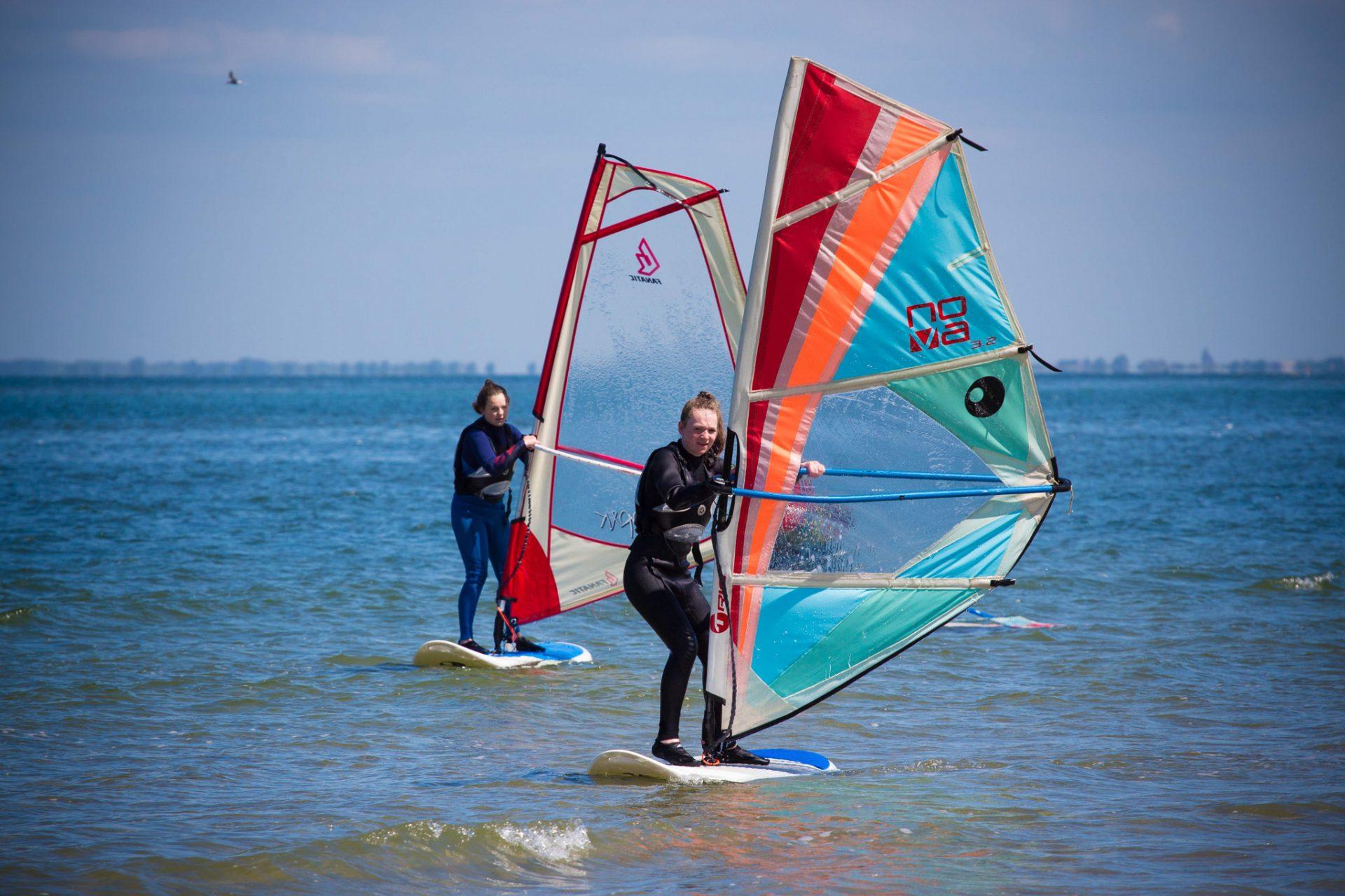 windsurfles duo